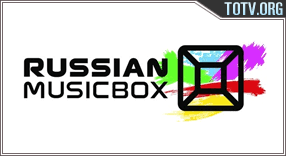 Russian Music Box tv online mobile totv