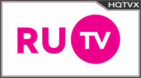 Watch RU tv