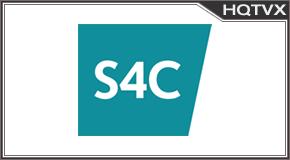 S4C tv online