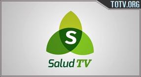 Watch Salud TV México