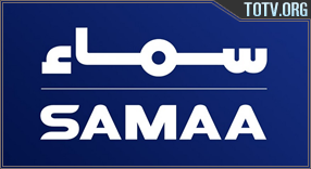 SAMAA NEWS tv online mobile totv