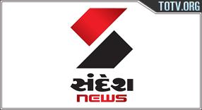 Sandesh News tv online mobile totv