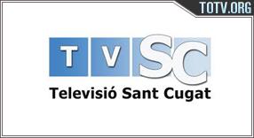 Sant Cugat tv online mobile totv