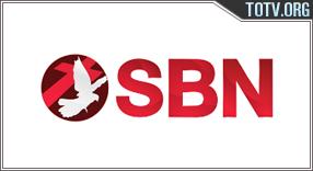 SBN tv online mobile totv