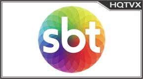 SBT Br tv online mobile totv