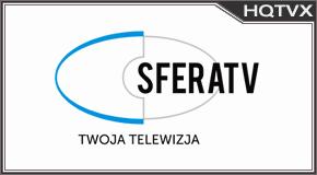 Sfera tv online mobile totv