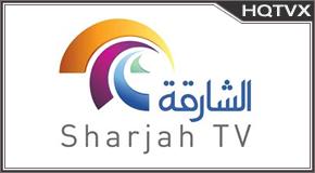 Sharjah Totv Live Stream HD 1080p
