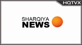 Watch Sharqiya News