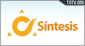 Síntesis TV México tv online mobile totv