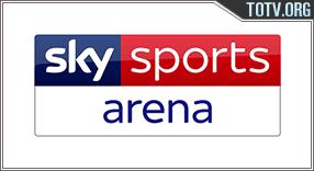 Sky Arena tv online mobile totv