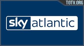 Sky Atlantic tv online mobile totv