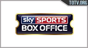 Watch Sky Box Office