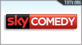 Watch Sky Comedy