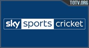 Watch Sky Cricket