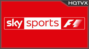 Watch Sky Formula 1