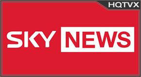 Sky News tv online