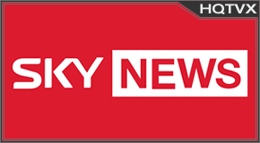 Sky News tv online
