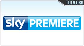 Watch Sky Premiere