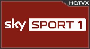 Watch Sky Sports 1