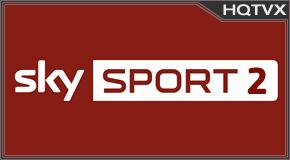 Watch Sky Sports 2
