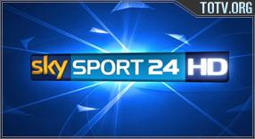 Sky Sports 24 tv online mobile totv