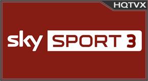 Watch Sky Sports 3