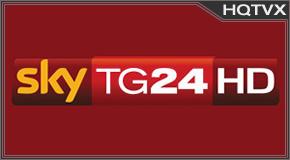 Sky Tg24 tv online mobile totv