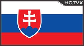 Slovakia free Channels