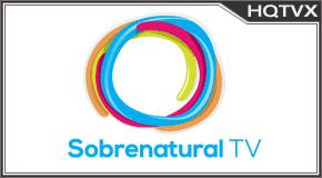 Sobrenatural Br tv online mobile totv