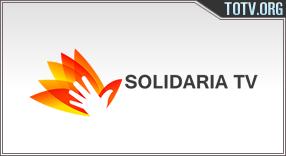 Solidaria tv online mobile totv