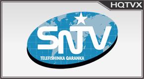 Watch SNTV Somali National