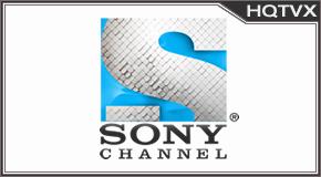 Watch Sony Channel