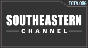 Southeastern Channel tv online mobile totv