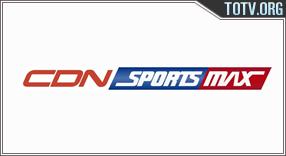 Watch SportsMax República Dominicana