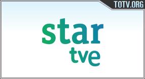 Star TVE tv online mobile totv