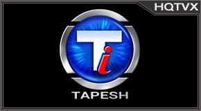 Watch Tapesh IR