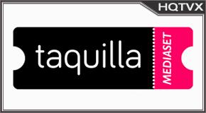Taquilla tv online