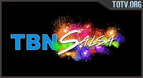 Watch TBN Salsa