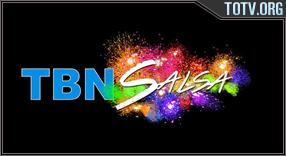 TBN Salsa tv online mobile totv