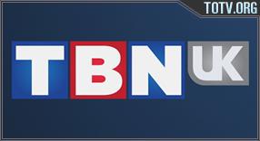 Watch TBN UK