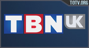 TBN UK tv online mobile totv