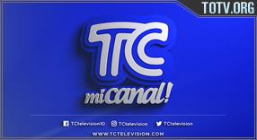 Watch TC Mi Canal Ecuador