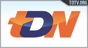 TDN Univision tv online mobile totv