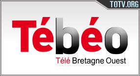 Tébéo tv online mobile totv