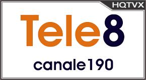Tele 8 Live HD 1080p