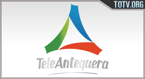 Watch Tele Antequera