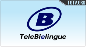 Watch Tele Bielingue Switzerland