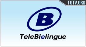 Tele Bielingue Switzerland tv online mobile totv