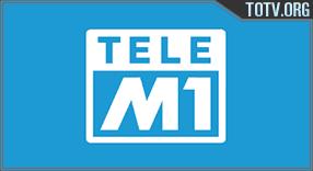 Tele M1 Switzerland tv online mobile totv