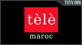 Télé Maroc tv online mobile totv